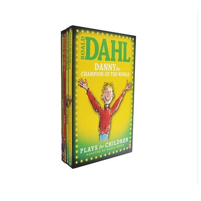 Roald Dahl Plays
