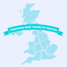 regional names