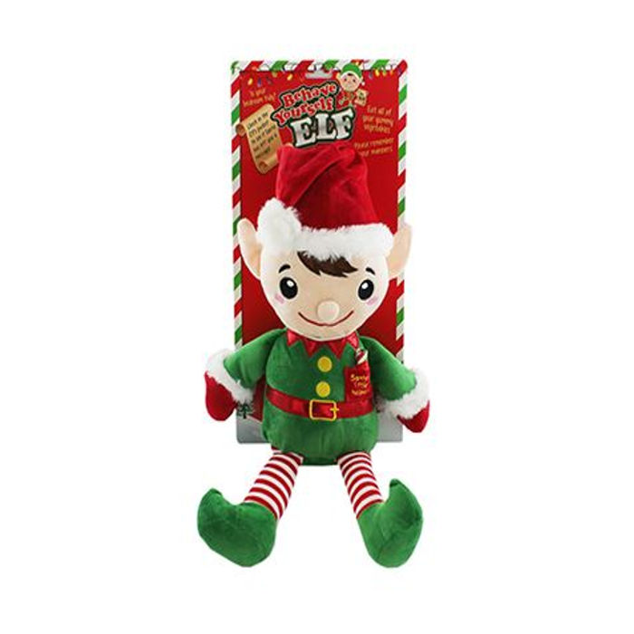The Works Elf