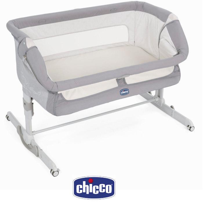 Chicco Next 2 Me Dream Side Sleeping Crib