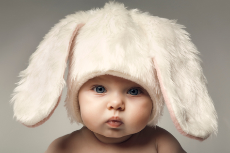 Easter and spring baby names