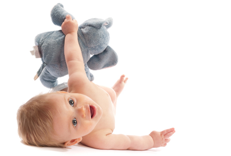 When Do Babies Roll Over? The Complete Parents Guide.