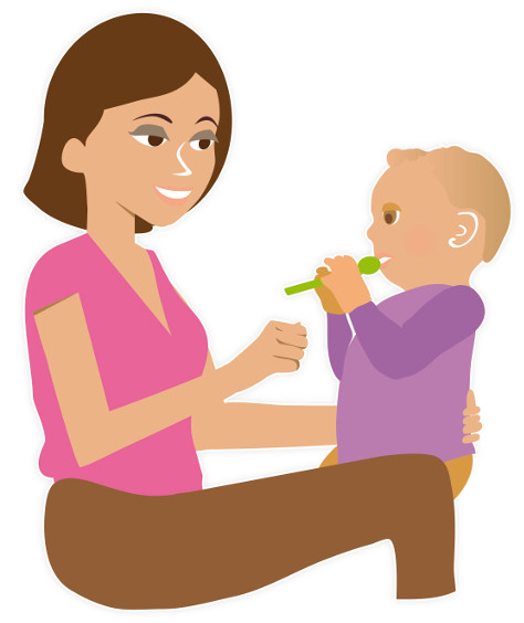 How to begin weaning