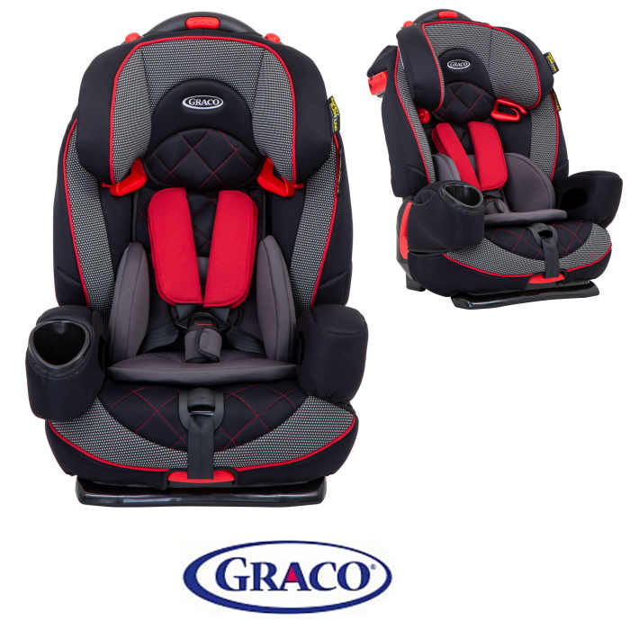 Graco Nautilus Elite Group 1,2,3 Car Seat