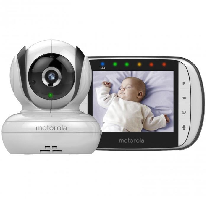 Motorola MBP36S - MAIN IMAGE