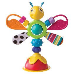 Lamaze - Freddie the firefly table top toy 250